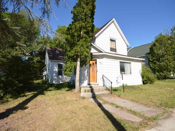 4 bed 1.5 bath Single Family at 807 Douglas St Boyne City, MI, 49712 is for sale at 70k - 1 of 25