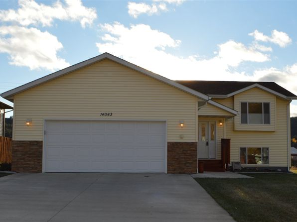 4 bed 2 bath Single Family at 14043 Telluride St Summerset, SD, 57769 is for sale at 209k - 1 of 26