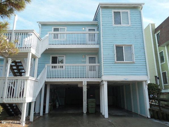 3 bed 2 bath Condo at 1100 S Fort Fisher S Blvd Kure Beach, NC, 28449 is for sale at 315k - 1 of 34