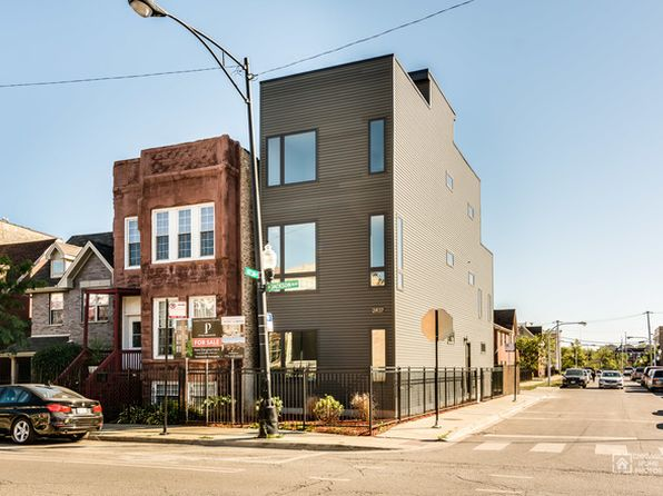 4 bed 4 bath Single Family at 2437 W Jackson Blvd Chicago, IL, 60612 is for sale at 550k - 1 of 30