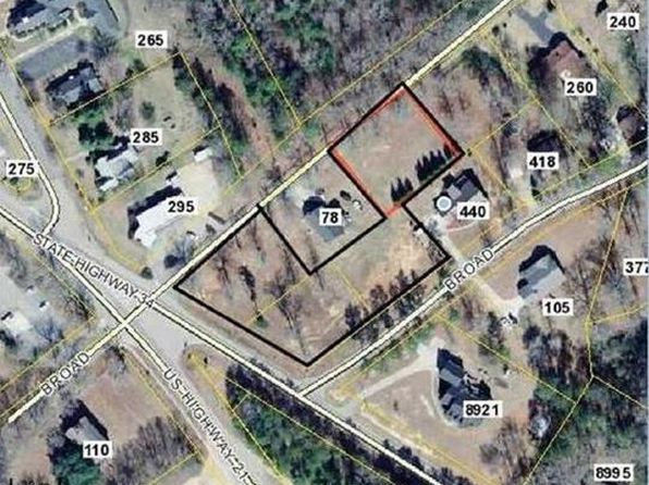 null bed null bath Vacant Land at 0 Broad St E Ridgeway, SC, 29130 is for sale at 15k - 1 of 6