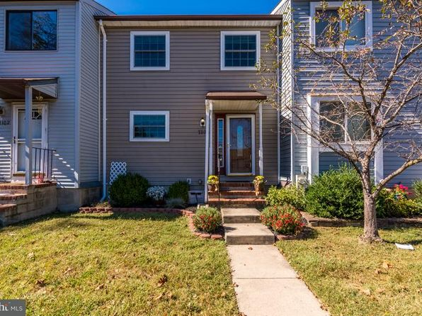3 bed 2 bath Condo at 1104 Hunter Ct W Pasadena, MD, 21122 is for sale at 230k - 1 of 30