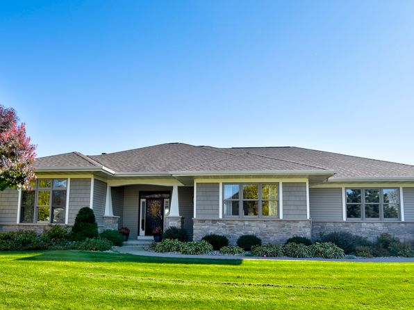 3 bed 3 bath Single Family at 4521 W Amberwood Ln Appleton, WI, 54913 is for sale at 320k - 1 of 27