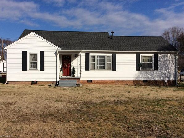 3 bed 2 bath Single Family at 1500 W Academy St Madison, NC, 27025 is for sale at 93k - 1 of 21