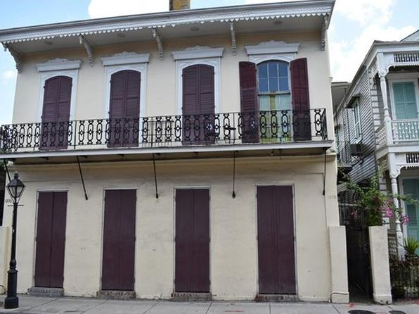 1 bed 1 bath Single Family at 1228 Royal St New Orleans, LA, 70116 is for sale at 260k - 1 of 13