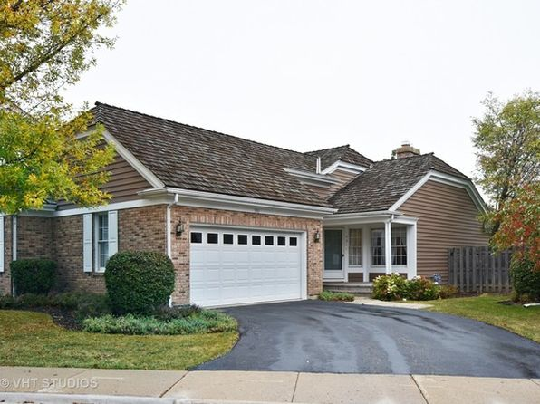 2 bed 3 bath Single Family at 531 Park Barrington Way Barrington, IL, 60010 is for sale at 420k - 1 of 10