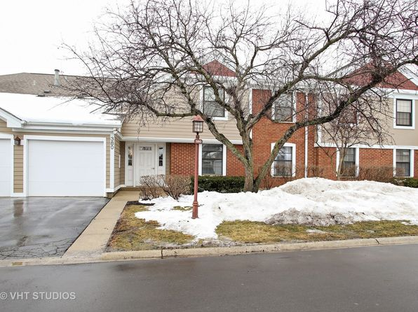 2 bed 2 bath Condo at 380 Heather Ct Schaumburg, IL, 60193 is for sale at 175k - 1 of 12