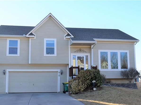 3 bed 2 bath Single Family at 610 S Walnut St Gardner, KS, 66030 is for sale at 220k - 1 of 24