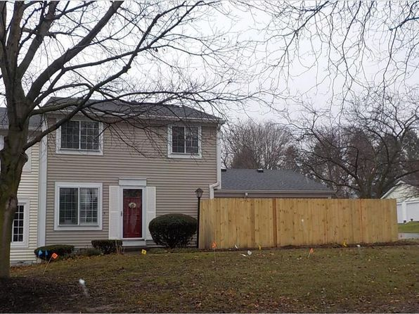 2 bed 2 bath Single Family at 241 Greenway Blvd Churchville, NY, 14428 is for sale at 94k - 1 of 9
