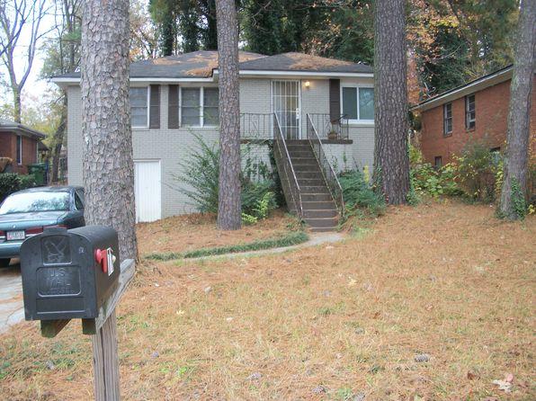 3 bed 2 bath Single Family at 171 Holly Rd NW Atlanta, GA, 30314 is for sale at 97k - 1 of 9