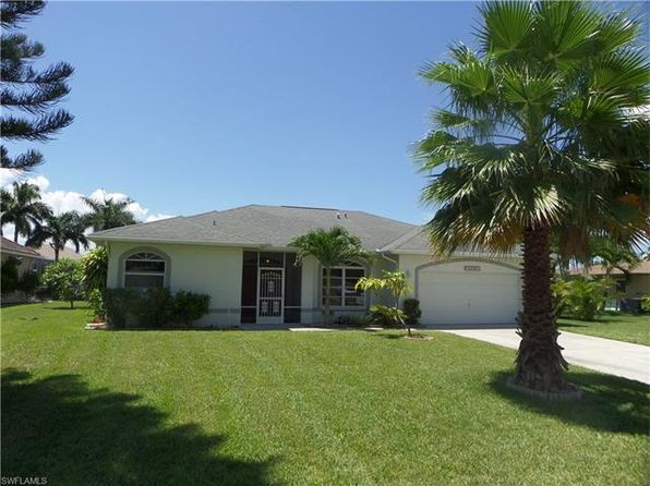 3 bed 2 bath Single Family at 2234 Everest Pkwy Cape Coral, FL, 33904 is for sale at 349k - 1 of 21