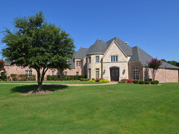 4 bed 5 bath Single Family at 5209 Creekside Ct Parker, TX, 75094 is for sale at 925k - 1 of 32