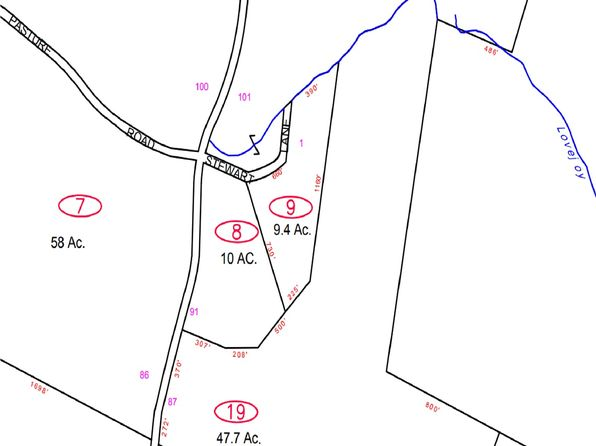 null bed null bath Vacant Land at 1 Stewart Ln Hanover, NH, 03755 is for sale at 19k - google static map