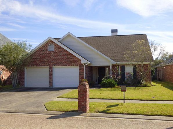 3 bed 2 bath Single Family at 152 Kingspointe Cir Lafayette, LA, 70508 is for sale at 210k - 1 of 12