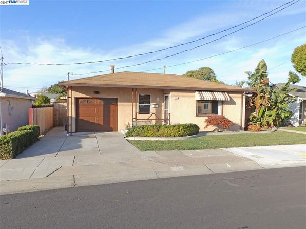 2 bed 1 bath Single Family at 1165 Burkhart Ave San Leandro, CA, 94579 is for sale at 525k - 1 of 17