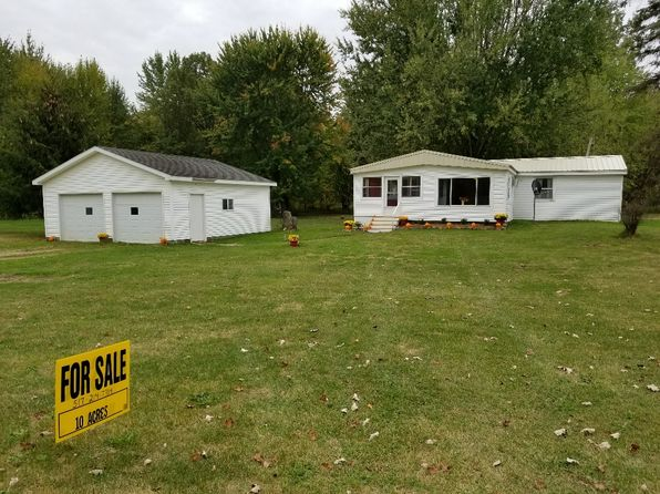 2 bed 1 bath Single Family at 11325 W HUMPHREY RD Sumner, MI, null is for sale at 67k - 1 of 66
