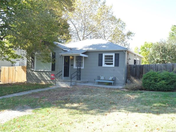 4 bed 2 bath Single Family at 1665 S Columbine St Denver, CO, 80210 is for sale at 475k - 1 of 4