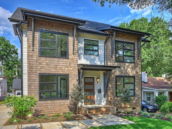 5 bed 5 bath Single Family at 2235 Springdale Ave Charlotte, NC, 28203 is for sale at 1.38m - 1 of 43