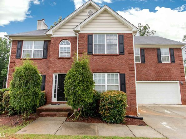 5 bed 4 bath Single Family at 150 Sunflower Ln Covington, GA, 30016 is for sale at 160k - 1 of 27