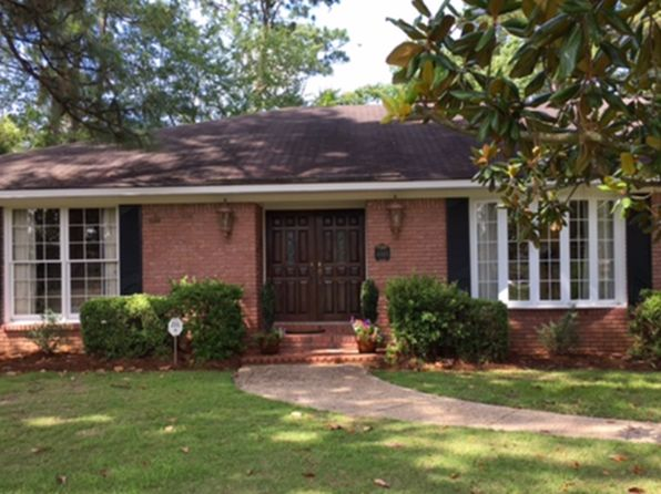 5 bed 4 bath Single Family at 4305 Wilkinson Way Mobile, AL, 36608 is for sale at 370k - 1 of 2