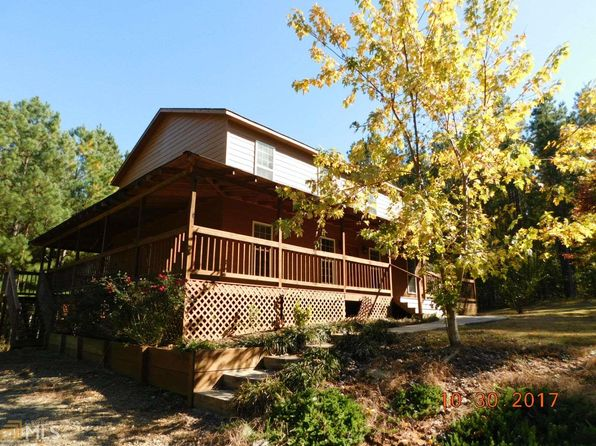4 bed 3 bath Single Family at 848 Old Indian Springs Rd Forsyth, GA, 31029 is for sale at 125k - 1 of 22