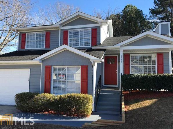 3 bed 2 bath Single Family at 1525 FOXHALL LN SE ATLANTA, GA, 30316 is for sale at 249k - 1 of 33