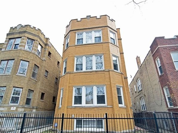 2 bed 2 bath Condo at 6215 N Oakley Ave Chicago, IL, 60659 is for sale at 149k - 1 of 14