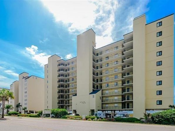 3 bed 3 bath Condo at 3601 S Ocean Blvd North Myrtle Beach, SC, 29582 is for sale at 330k - 1 of 6