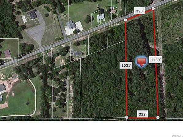 null bed null bath Vacant Land at 650 Highway 162 Benton, LA, 71006 is for sale at 88k - google static map