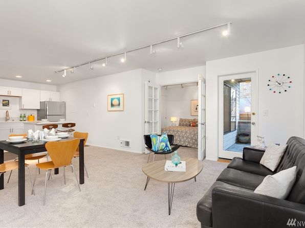 1 bed 1 bath Condo at 211 Summit Ave E Seattle, WA, 98102 is for sale at 425k - 1 of 11