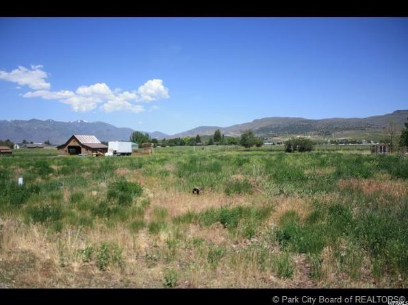 null bed null bath Vacant Land at 3219 E Horse Thief Dr Heber City, UT, 84032 is for sale at 199k - 1 of 8