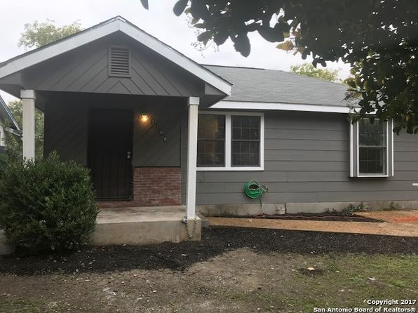 3 bed 1 bath Single Family at 1109 Madrid St San Antonio, TX, 78237 is for sale at 96k - 1 of 17