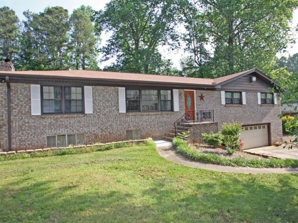 4 bed 3 bath Single Family at 1821 Trophy Dr Marietta, GA, 30062 is for sale at 235k - 1 of 14