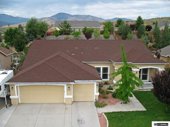 3 bed 2.5 bath Single Family at 17735 Thunder River Dr Reno, NV, 89508 is for sale at 335k - 1 of 25
