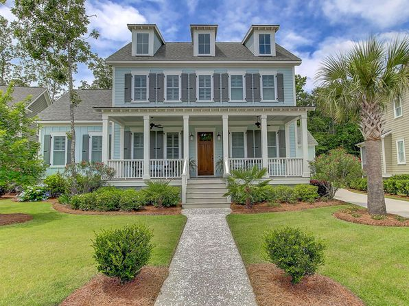 5 bed 5 bath Single Family at 1440 Gunnison St Mount Pleasant, SC, 29466 is for sale at 815k - 1 of 58
