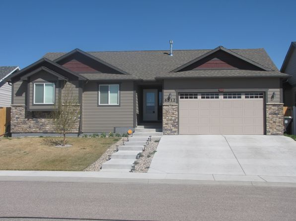3 bed 3 bath Single Family at 6512 Riverbend Rd Cheyenne, WY, 82001 is for sale at 330k - 1 of 20