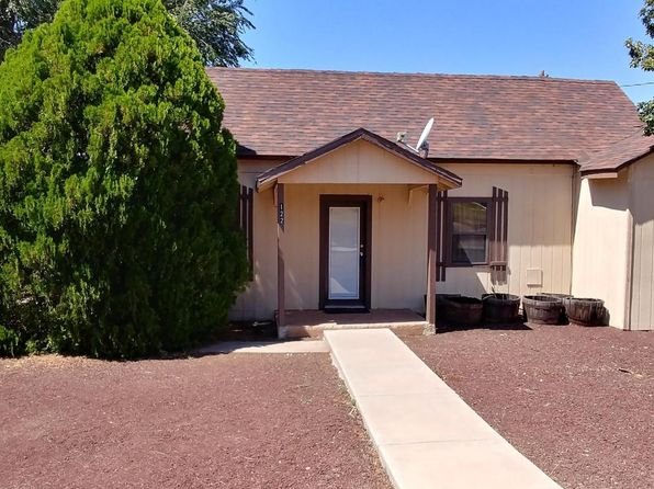 1 bed 1 bath Single Family at 122 S 3rd St W Snowflake, AZ, 85937 is for sale at 75k - 1 of 15
