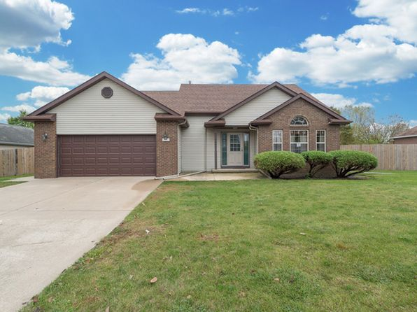 3 bed 4 bath Single Family at 207 Susan Dr Dwight, IL, 60420 is for sale at 209k - 1 of 18