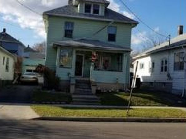 3 bed 2 bath Single Family at 213 N MCKINLEY AVE ENDICOTT, NY, 13760 is for sale at 72k - google static map