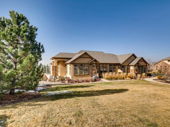 4 bed 4 bath Townhouse at 2625 Pine Knoll Vw Colorado Springs, CO, 80920 is for sale at 484k - 1 of 35