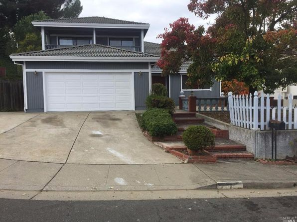 4 bed 3 bath Single Family at 117 Skyline Ct Vallejo, CA, 94591 is for sale at 499k - 1 of 12