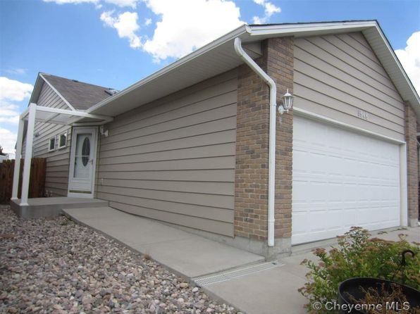 2 bed 2 bath Single Family at 3908 Village View Ln Cheyenne, WY, 82009 is for sale at 220k - 1 of 16