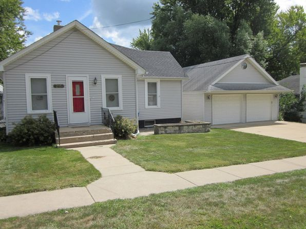 2 bed 1 bath Single Family at 255 Elizabeth St Paw Paw, IL, 61353 is for sale at 70k - 1 of 17