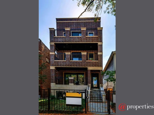 4 bed 3 bath Condo at 1467 W Summerdale Ave Chicago, IL, 60640 is for sale at 750k - 1 of 26