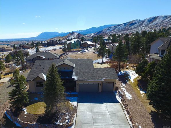 5 bed 5 bath Single Family at 6140 Wilson Rd Colorado Springs, CO, 80919 is for sale at 799k - 1 of 71