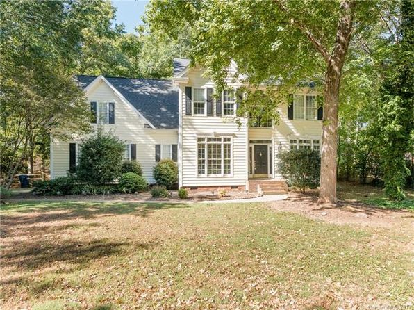 4 bed 2.5 bath Single Family at 6100 Hunter Ln Weddington, NC, 28104 is for sale at 340k - 1 of 23