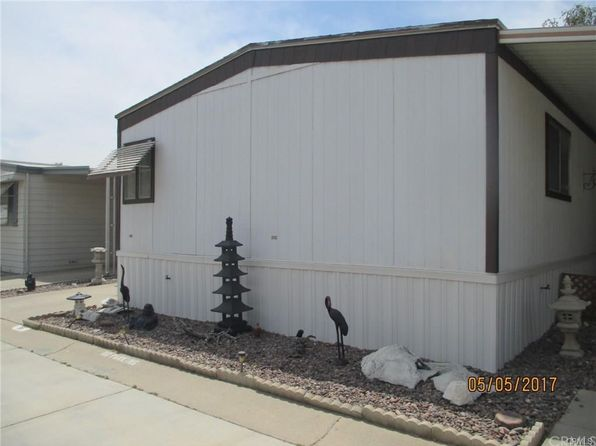 2 bed 2 bath Mobile / Manufactured at 27701 Murrieta Rd Menifee, CA, 92586 is for sale at 45k - google static map