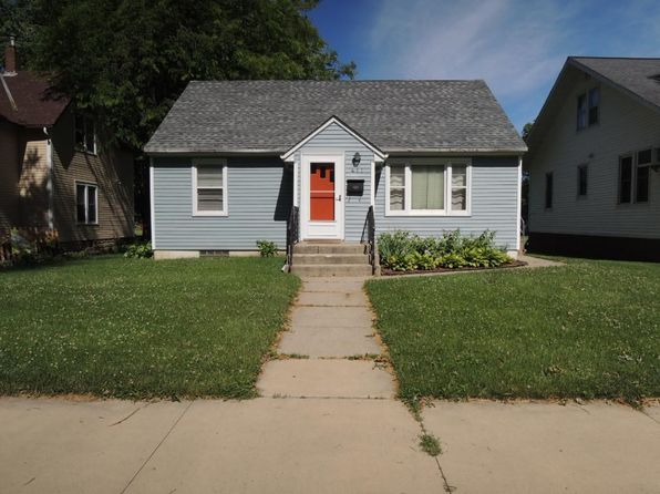 3 bed 1 bath Single Family at 415 N Cass Ave Springfield, MN, 56087 is for sale at 60k - google static map
