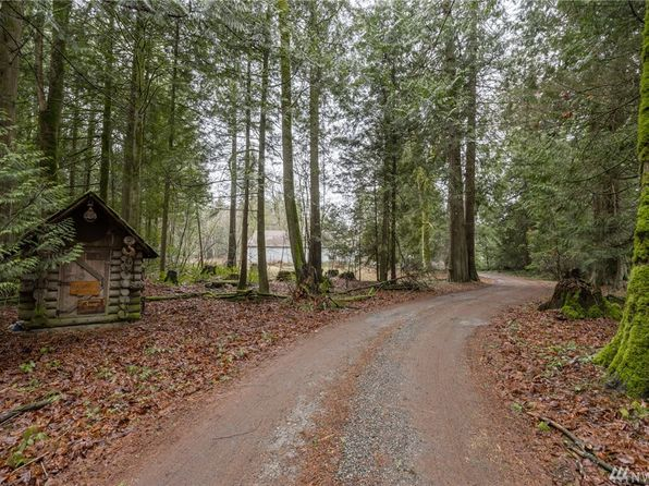 2 bed 1 bath Single Family at 8501 Custer School Rd Custer, WA, 98240 is for sale at 309k - 1 of 17