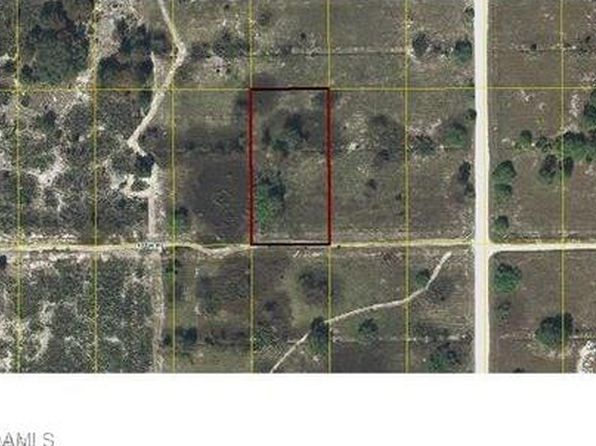 null bed null bath Vacant Land at 7798 17TH PL LABELLE, FL, 33935 is for sale at 14k - google static map